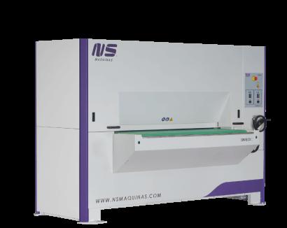 Deburring and Edge Rounding Machines – DM1600C