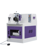 Round Tube Finishing Machines – MLW100