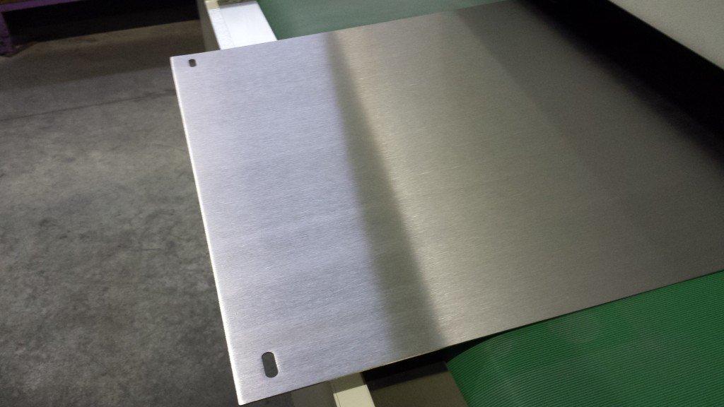 Deburring and Edge Rounding Machines - DM1100ZC