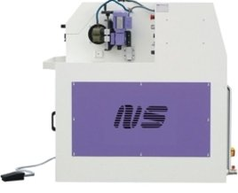 Round Tube Finishing Machines MLW100