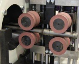 Round Tube Finisnhing Machines ML100