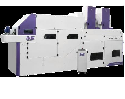 Flat bar and Rectangular Tube Drilling machine – FGW1704ZV