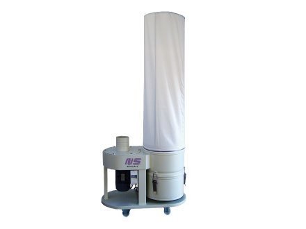 Dust Extractors - A100