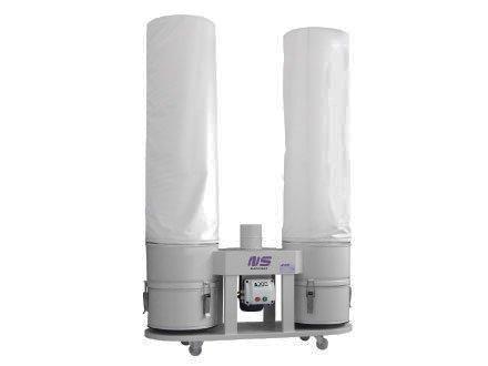 Dust Extractors - A200