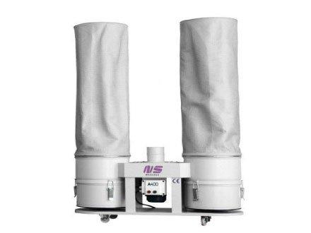 Dust Extractors - A400