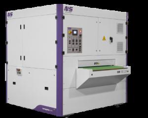 máquinas lixadoras DM660+1100 ZK