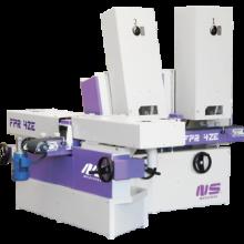 FPR 4ZE spezielle Bandschleifmaschine