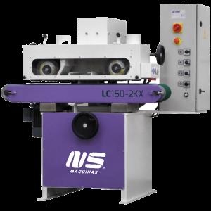 LC1502KX Flachendbearbeitungsmaschine