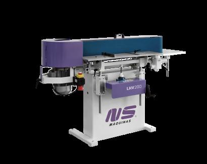 Multipurpose Finishing Machines – LVH200
