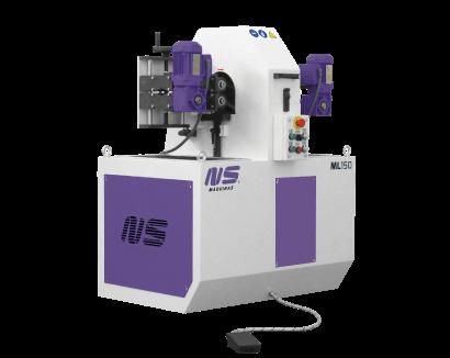 Round Tube Finishing Machines – ML100