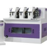 Round tube Finishing Machine – Rohrschleifmaschine – MLW100 Z – main